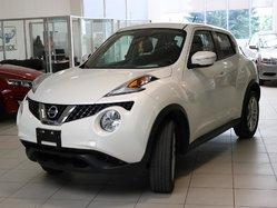 Nissan Juke SV AWD RCAM  2015