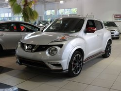 Nissan Juke NISMO RS AWD RCAM NAV  2016