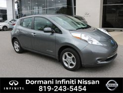 Nissan Leaf SV, ELECTRIC, BLUETOOTH  2015