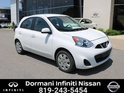 Nissan Micra MICRA  2015