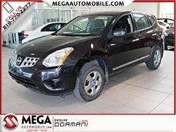 Nissan Rogue XTRONIC CVT  2011