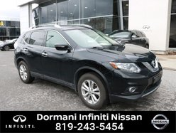 Nissan Rogue SV, CAMERA DE RECUL, BLUETOOTH, PANORAMIC  2015