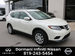 Nissan Rogue S FWD  2015