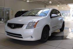 2012 Nissan Sentra XTRONIC CVT