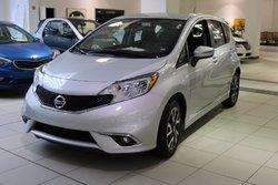 Nissan Versa Note SR RCAM  2015