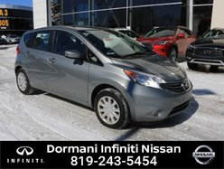 Nissan Versa Note VERSA NOTE S, NISSAN CERT  2015