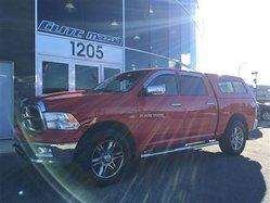 Ram 1500 SLT  2012