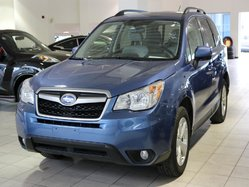 2015 Subaru Forester AWD