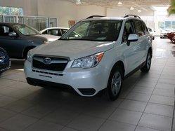 2015 Subaru Forester AWD RCAM