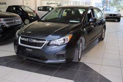 Subaru Impreza H.B. AWD  2014