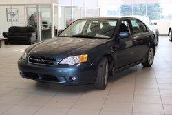 Subaru Legacy AWD  2006