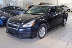 Subaru Legacy AWD  2013