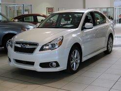2014 Subaru Legacy PREMIUM AWD