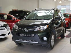 Toyota RAV4 XLE AWD RCAM  2013