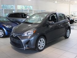 Toyota Yaris LE H.B.  2016