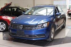 2016 Volkswagen Passat TSI RCAM