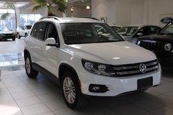 Volkswagen Tiguan TSI 4MOTION RCAM  2016