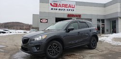 Mazda CX-5 GS AWD  TOIT OUVRANT+CAM+PUSH TO START  2014