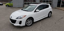 Mazda Mazda3 GS-SKY TOIT OUVRANT,SIÈGES CHAUFFANTS  2012
