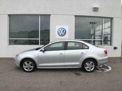 Volkswagen Jetta Sedan Comfort  2012