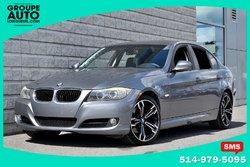 BMW 3 Series *328*AUTOM*CUIR*TOIT*8MAGS*BAS KILO*  2009