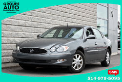 Buick Allure *CXL*AUTOM*CUIR*TOIT*MAGS*V6*TRES PROPRE*  2005