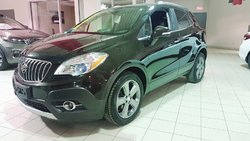 Buick Encore CONVENIENCE / CAMERA DE RECUL / BLUETOOTH /  2014