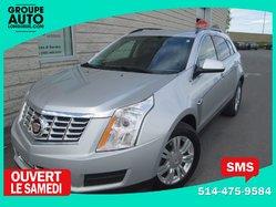 Cadillac SRX *CUIR*AUTOM*8 MAGS* BAS KILO*  2013