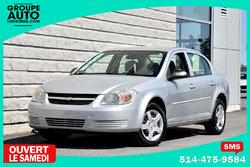 Chevrolet Cobalt *LS*AUTOM*A/C*73000KM*SILVER*JAMAIS ACCIDENTE*  2007