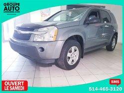 Chevrolet Equinox LS ** v-6 ** MAGS ** A/C **  2006