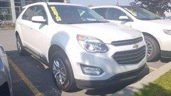 Chevrolet Equinox LT AWD * PRESQUE NEUF * BLUETOOTH * 4X4  2016