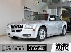Chrysler 300 300 * TOIT OUVRANT * MAGS * SIEGE ELECTRIQUE *  2005