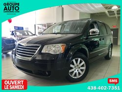 Chrysler Town & Country TOURING / CAMERA / DVD / TOIT OUVRANT /  2010
