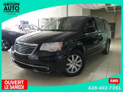Chrysler Town & Country TOURING / CUIR / PORTES COULISSANTES ELECTRIQUES /  2011