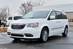 Chrysler Town & Country *LIMITED*CUIR*NAVIGATION*DVD*  2014