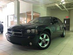 Dodge Charger SXT / TOIT OUVRANT / MAGS CHROME /  2010