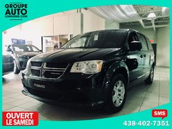 Dodge Grand Caravan STOW N GO / 7 PLACES / BLUETOOTH /  2012