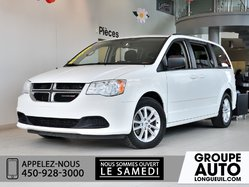 Dodge Grand Caravan SXT * RESERVER * STOW N GO * 7 PLACES *  2013