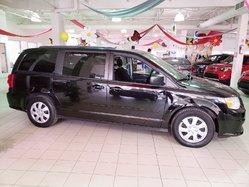 Dodge Grand Caravan SXT * STOW N GO * AC * 7 PLACES *  2014