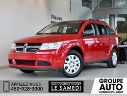 Dodge Journey CANADA VALUE PACK * PUSH START * BLUETOOTH *  2017