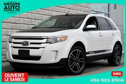 Ford Edge *SEL*AWD*NAVIGATION*TOIT PANO*20 POUCES*  2013