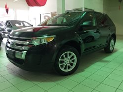 Ford Edge SE * V6 3.5 * AUT * AC * BLUETOOTH * MAGS *  2014