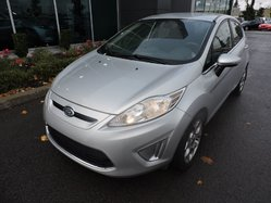 2013 Ford Fiesta Titanium H-BACK AUTO A/C BLUETOOTH MAG ET PLUS