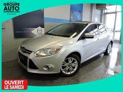 Ford Focus SEL CUIR TOIT SIEGES CHAUFFANTS  2012