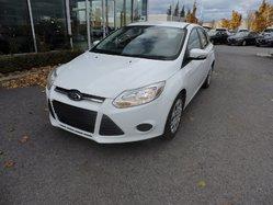 Ford Focus SE AUTO A/C H-BACK BLUETOOTH ET PLUS  2014