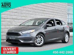 Ford Focus *SE*AUTOM*A/C*CAMERA*MAGS*13159KM*  2016