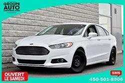 Ford Fusion *SE*4CYL*AUTOM*A/C*43000KM*BLANC*  2016