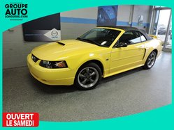 Ford Mustang GT DÉCAPOTABLE CUIR  2003