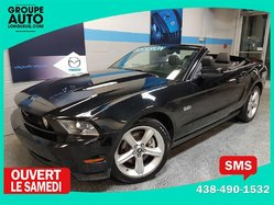 Ford Mustang GT AUTO  2011