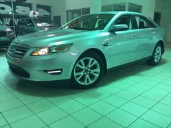 Ford Taurus SEL / AUT / SIEGES ELECTRIQUES / AC / MAGS /  2010